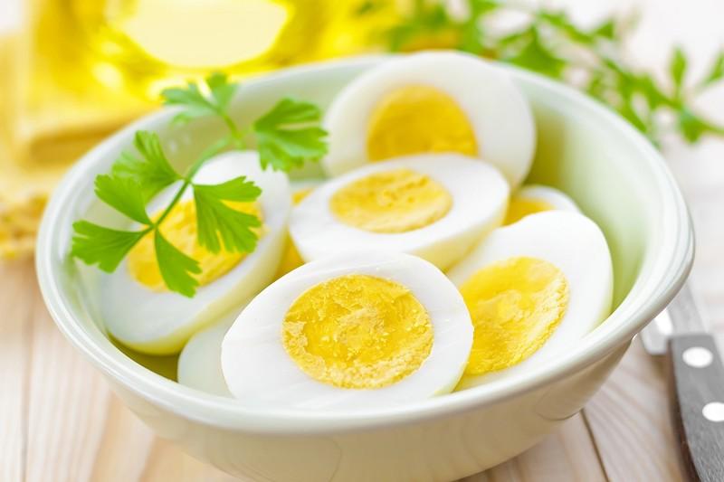 Nếu muốn bảo vệ sức khỏe tim mạch, hãy ăn trứng mỗi ngày - ảnh 1