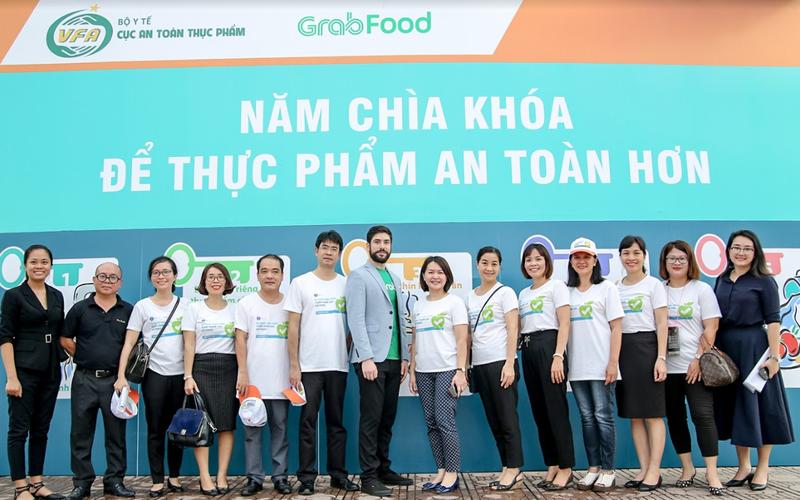 Ngày An toàn thực phẩm thế giới lần đầu tiên tại Việt Nam - ảnh 1