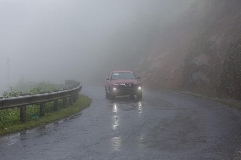 Ấn tượng với hành trình xuyên Việt dài 6.000 km của xe VinFast - ảnh 7