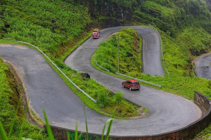Ấn tượng với hành trình xuyên Việt dài 6.000 km của xe VinFast - ảnh 9