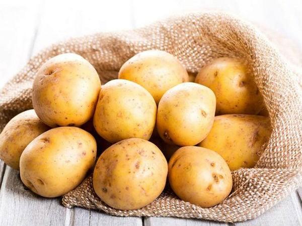 Người bệnh tiểu đường có nên ăn khoai tây? - ảnh 1