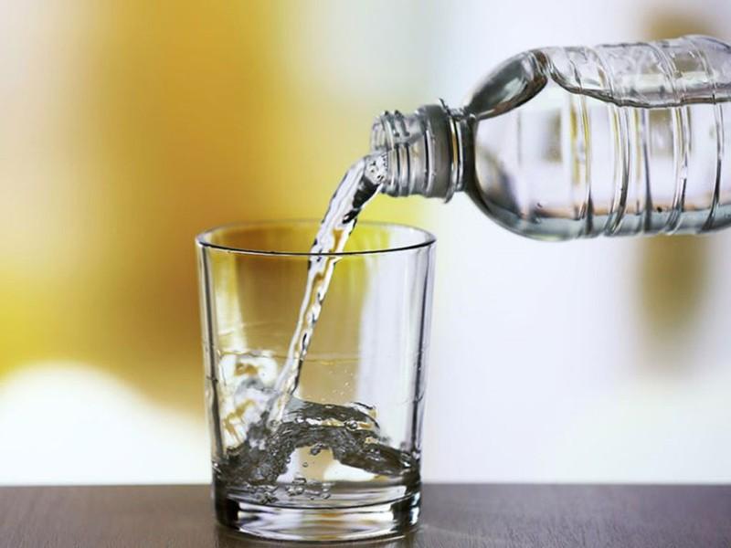 Uống nước lúc đói bụng có giúp giảm cân? - ảnh 2