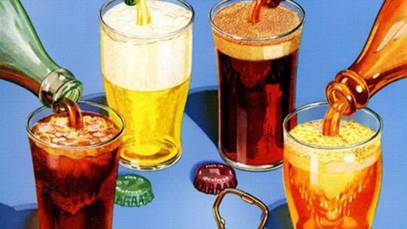 Đồ uống có đường ảnh hưởng tới lượng cholesterol và bệnh tim - ảnh 2