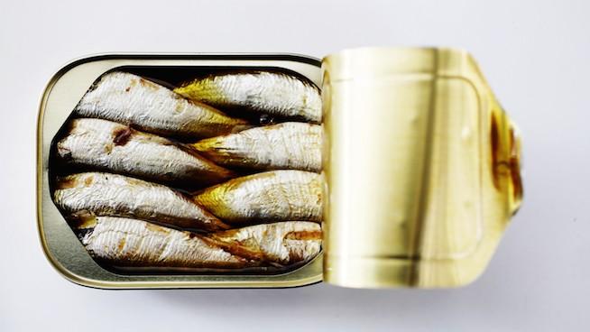 Cá mòi có thực sự tốt cho sức khỏe? - ảnh 2