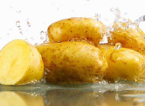 Những công dụng tuyệt vời của nước ép khoai tây - ảnh 2
