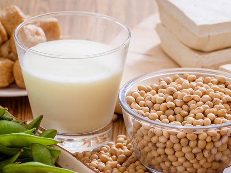 Protein có trong đậu nành tốt hay xấu cho cơ thể? - ảnh 2