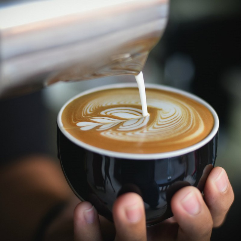 Có bao nhiêu calo trong ly cà phê? - ảnh 1