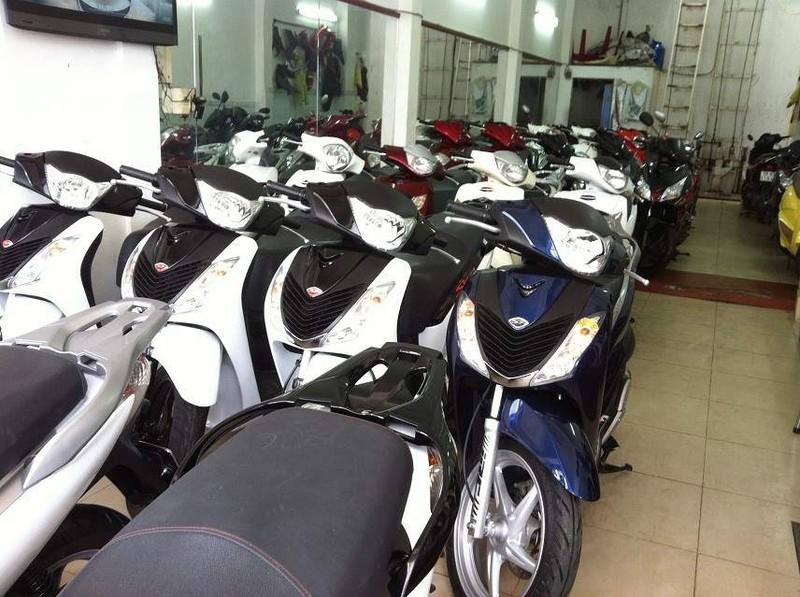 Lợi và bất lợi giữa mua xe chính hãng và nhập khẩu - ảnh 2