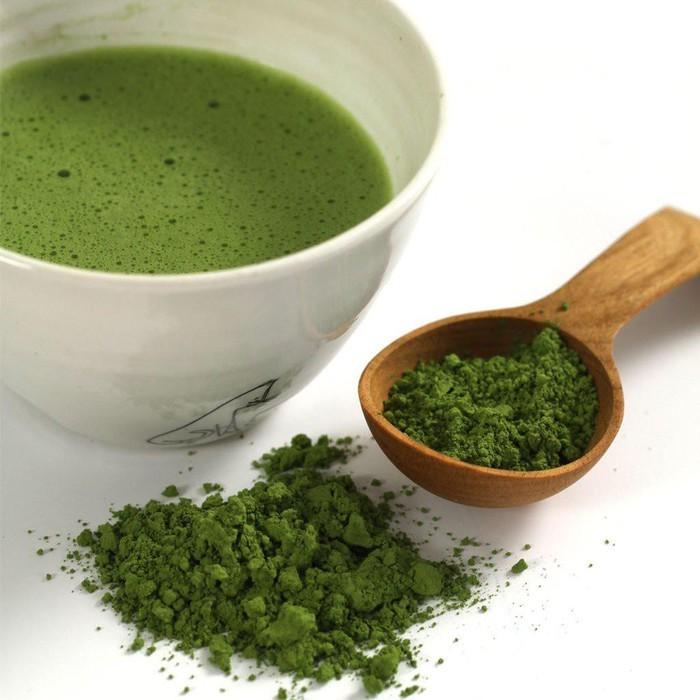 6 lợi ích của trà matcha đối với sức khỏe - ảnh 1