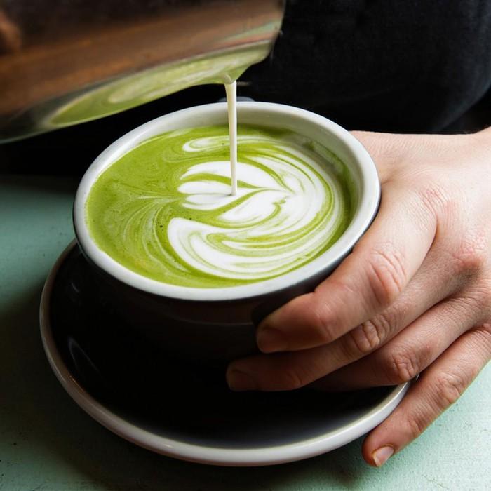 6 lợi ích của trà matcha đối với sức khỏe - ảnh 2