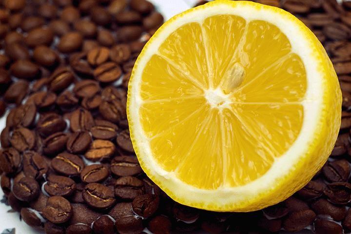 Thực hư việc uống cà phê với chanh tốt cho sức khỏe - ảnh 1