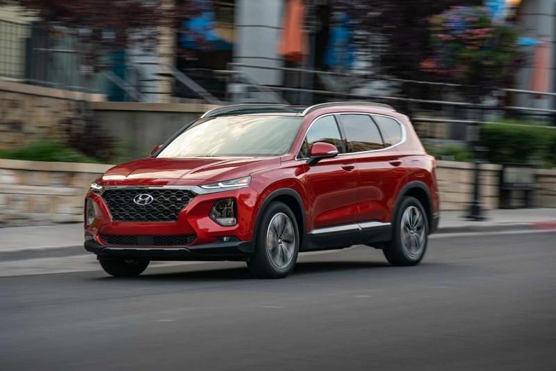 Hyundai sẽ miễn tiền xe nếu người mua mất việc - ảnh 1