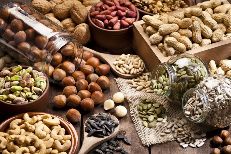Những thực phẩm làm tăng nguy cơ phát triển bệnh sỏi thận - ảnh 1