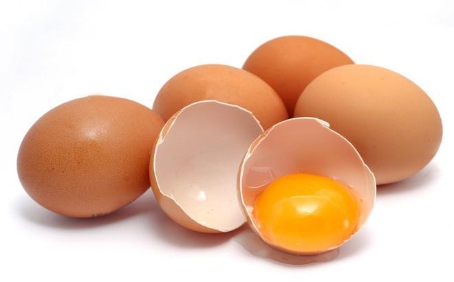 Những lý do trứng có thể là vũ khí giảm cân bí mật - ảnh 1