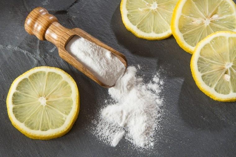 Lợi ích sức khỏe tiềm năng của baking soda và chanh | Dinh dưỡng | PLO