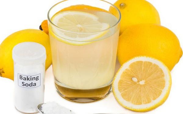 Lợi ích sức khỏe tiềm năng của baking soda và chanh - ảnh 2
