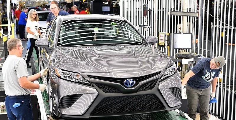 Ford, Nissan, Honda miễn giảm tiền cho khách thời COVID-19 - ảnh 1