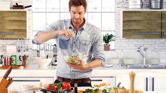 Những sai lầm lớn nhất trong nấu ăn cản trở việc giảm cân - ảnh 1