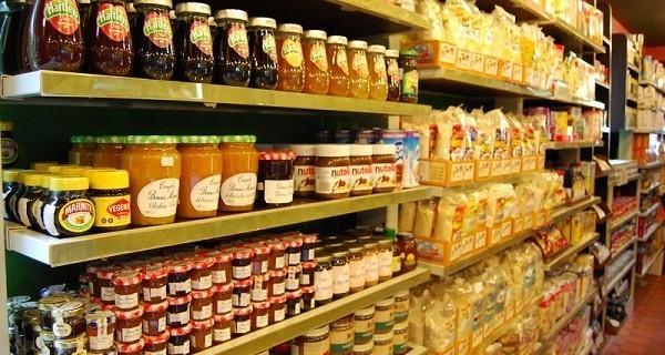 Cách lựa chọn mua thực phẩm đóng hộp an toàn giữa mùa dịch - ảnh 1