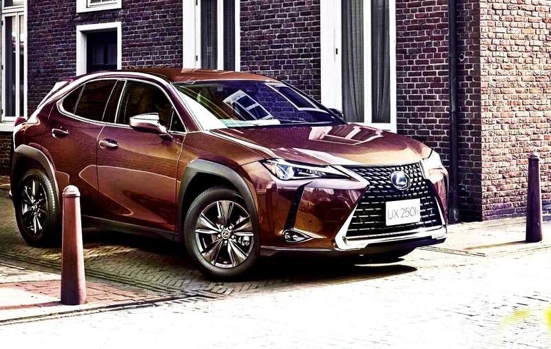 Xuất hiện xe Lexus phiên bản màu lạ - ảnh 1