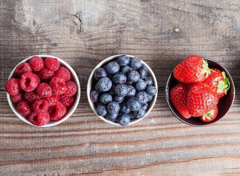 Mẹo lưu trữ rau, củ, quả tươi được lâu trong mùa dịch - ảnh 9