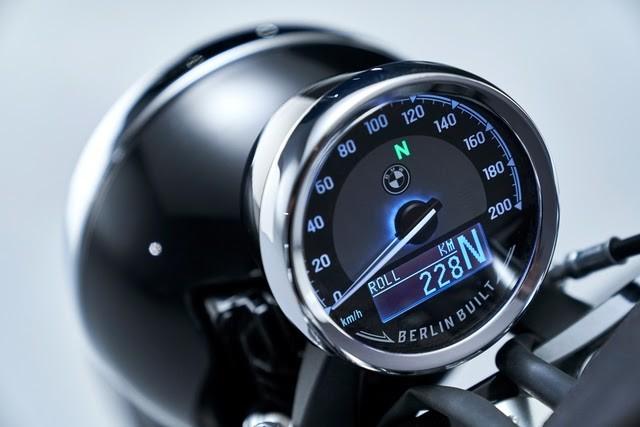BMW ra mắt mẫu xe huyền thoại chinh phục phái mạnh - ảnh 3