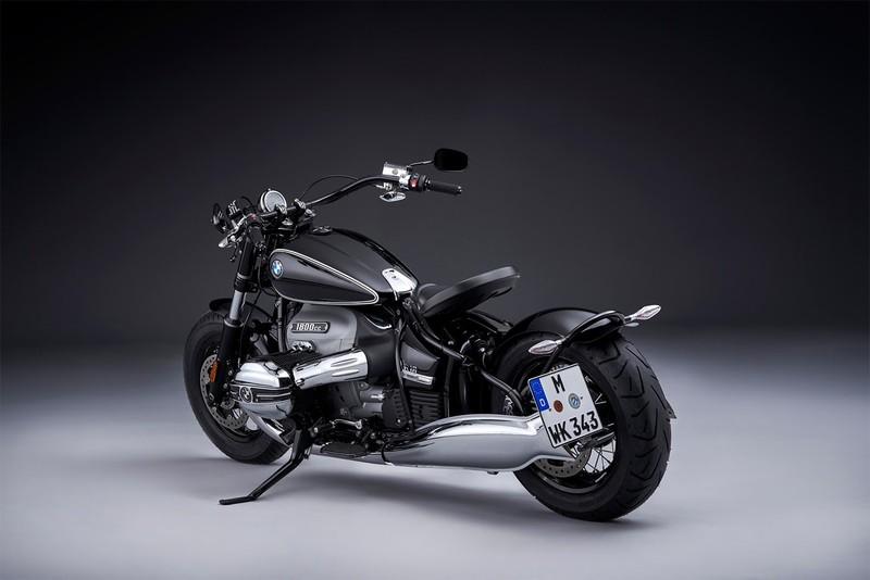 BMW ra mắt mẫu xe huyền thoại chinh phục phái mạnh - ảnh 4
