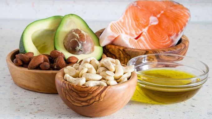 Một số thực phẩm giàu chất béo và cholesterol tốt cho cơ thể - ảnh 2