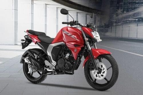 Xe côn tay Yamaha 149cc kiểu dáng thể thao giá chỉ 46 triệu  - ảnh 2