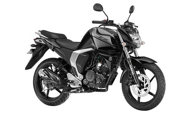 Xe côn tay Yamaha 149cc kiểu dáng thể thao giá chỉ 46 triệu  - ảnh 1