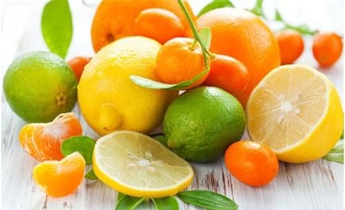 Những thực phẩm dễ tìm giúp mát gan, giải độc hiệu quả - ảnh 5