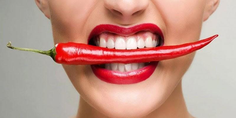 Tác hại của sở thích ăn cay bị nhiều người coi nhẹ - ảnh 1