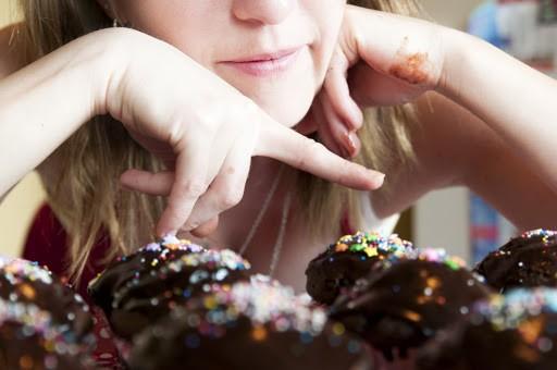 Làm thế nào để đánh bại chứng nghiện đường? - ảnh 1