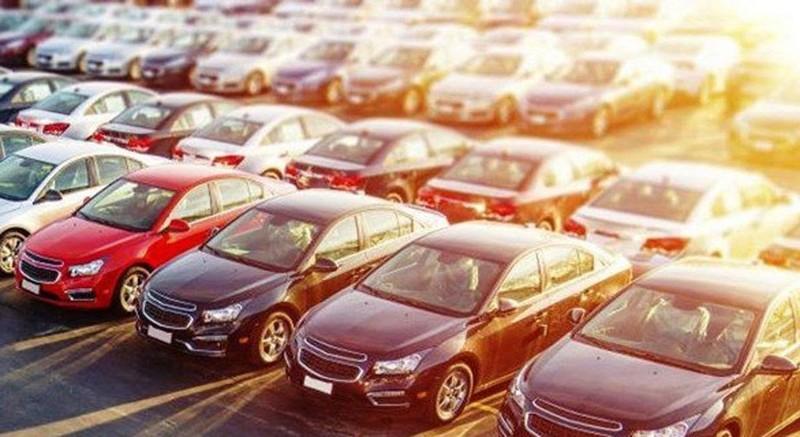 Mùa hè chọn mua xe màu gì để đỡ nóng? - ảnh 2