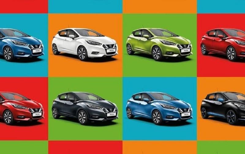 Mùa hè chọn mua xe màu gì để đỡ nóng? - ảnh 1