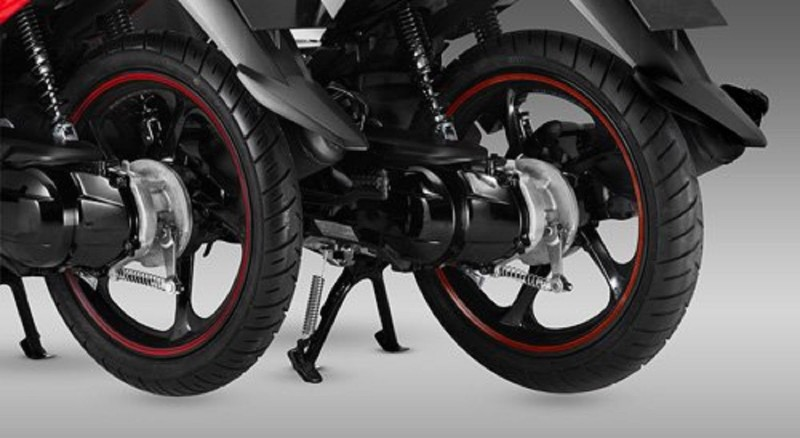 Có nên thay vỏ không ruột cho xe máy? - ảnh 1