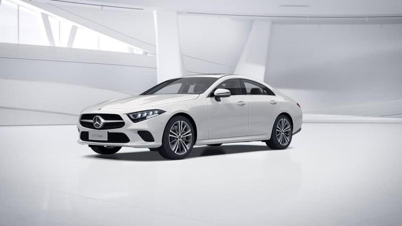 Mercedes-Benz CLS 260 2020 ra mắt phiên bản giá rẻ   - ảnh 1