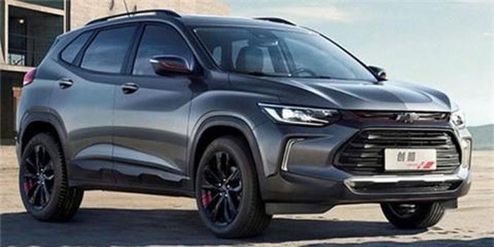 Chevrolet ra mắt xe giá rẻ chỉ từ 338 triệu đồng  - ảnh 2