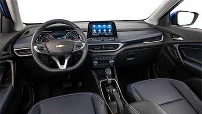 Chevrolet ra mắt xe giá rẻ chỉ từ 338 triệu đồng  - ảnh 3