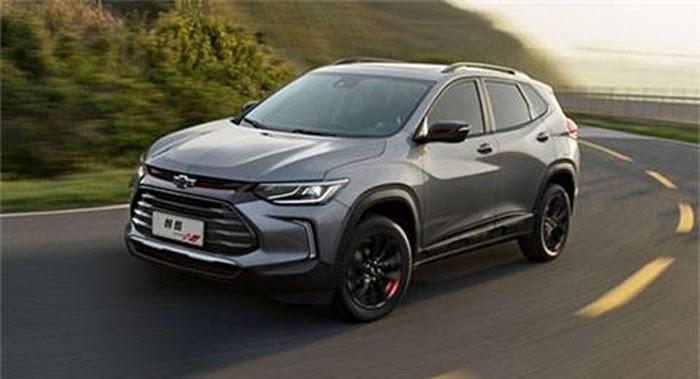 Chevrolet ra mắt xe giá rẻ chỉ từ 338 triệu đồng  - ảnh 1