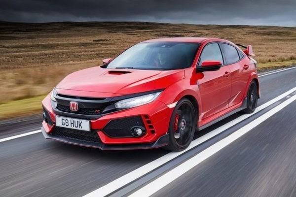 Honda Civic thế hệ mới sẽ có giá 506 triệu đồng - ảnh 2