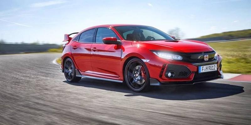Honda Civic thế hệ mới sẽ có giá 506 triệu đồng - ảnh 3