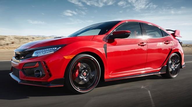 Honda Civic thế hệ mới sẽ có giá 506 triệu đồng - ảnh 1