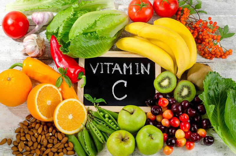 Vitamin C có thể được sử dụng để điều trị bệnh gút? - ảnh 1