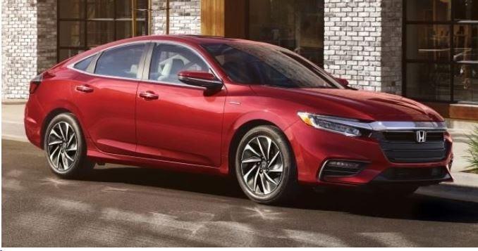 Honda ra mắt xe hybrid tiềm năng cạnh tranh thị trường  - ảnh 2