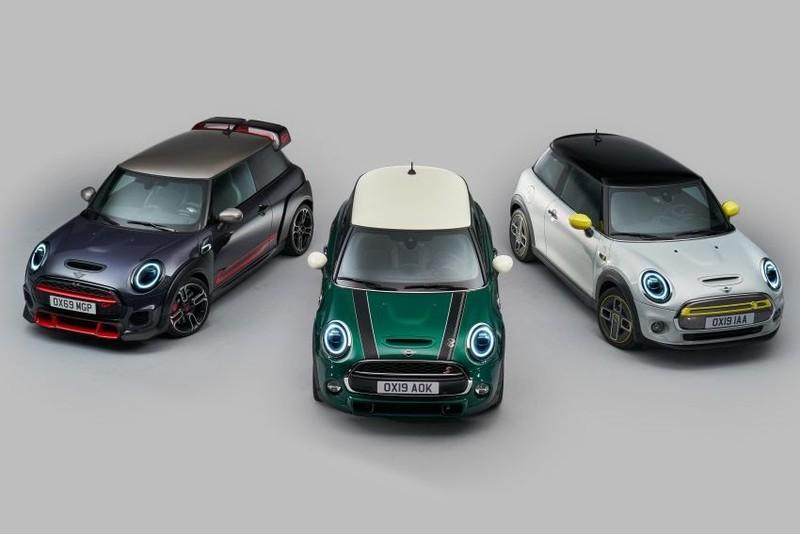 Xe hơi Anh giá 306 triệu, giới hạn 3.000 chiếc toàn cầu - ảnh 2