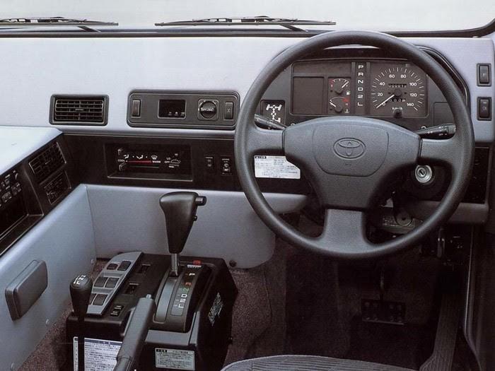 Xe quân sự 'cực ngầu' hiếm gặp của Toyota - ảnh 2