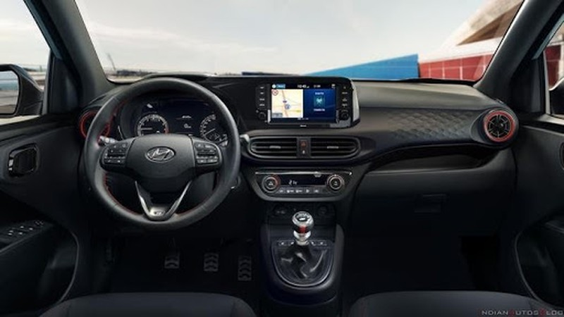 Hyundai i10 mới ra mắt, giá rẻ chỉ hơn 490 triệu đồng - ảnh 3
