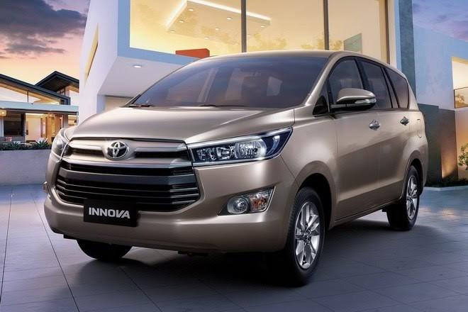 Đây là những nâng cấp của Toyota Innova 2021 - ảnh 3