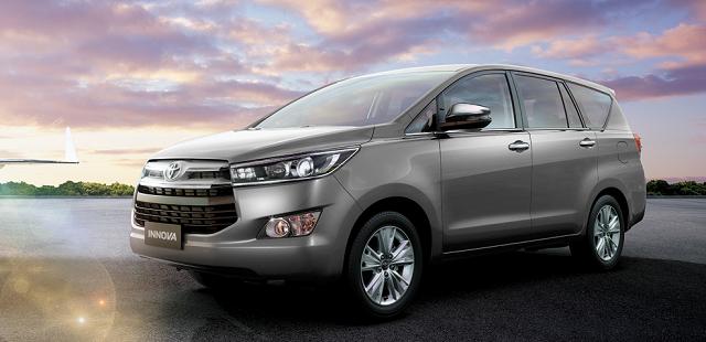 Đây là những nâng cấp của Toyota Innova 2021 - ảnh 2